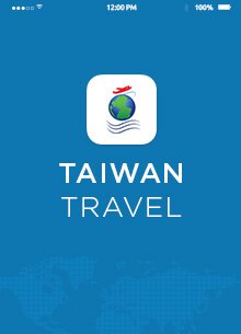 Taiwan Travel Moblie app