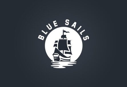 Blue Sails Logo
