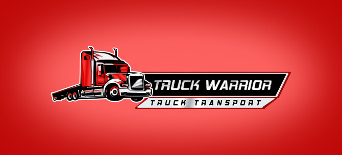 Truck Warrior Logo